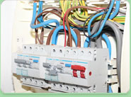 Shaw electrical contractors